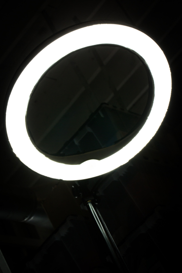 Stellar Ring Light 18""