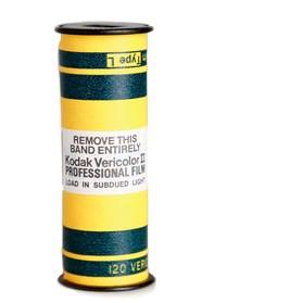 ACME Camera Company - *Expired Kodak Vericolor II Type L 120 Color Film
